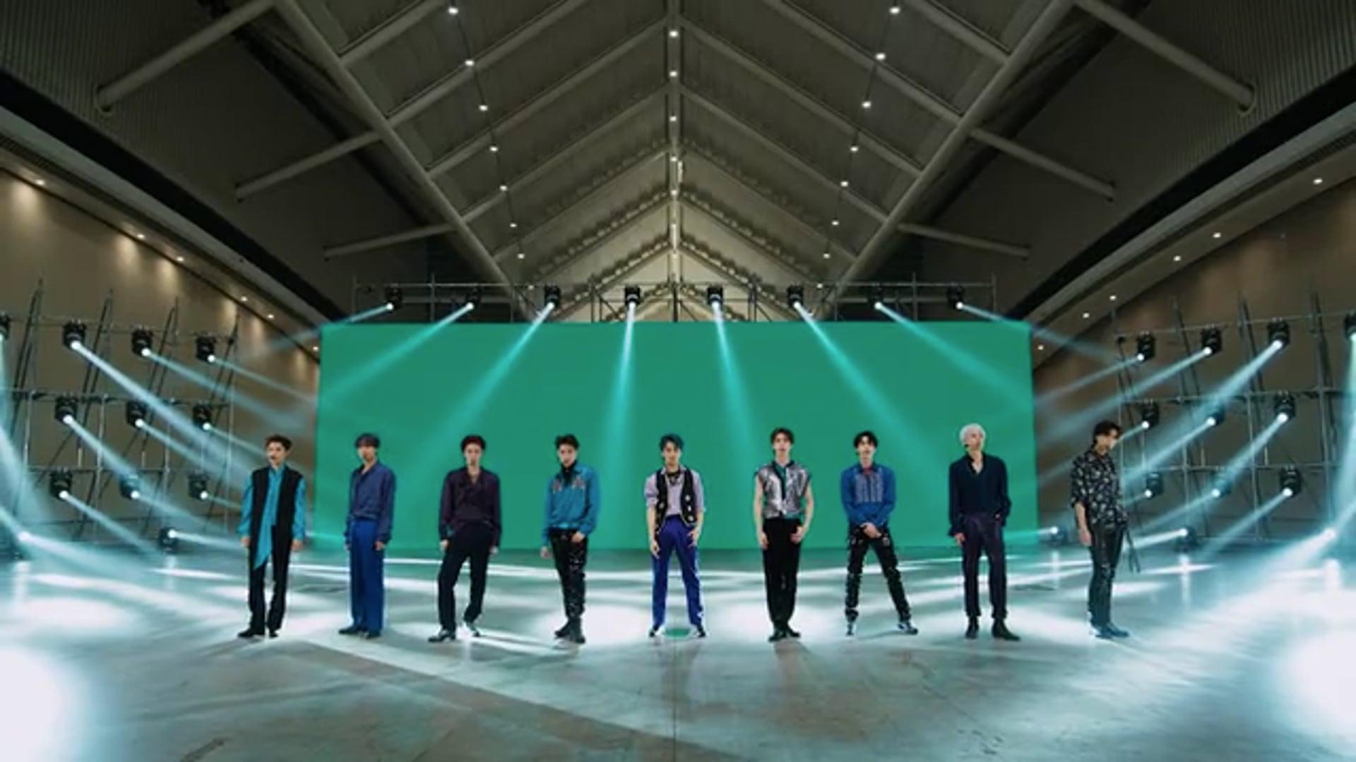 NCT 127 'Sticker' Performance Movie スッキリWEニュースVer.