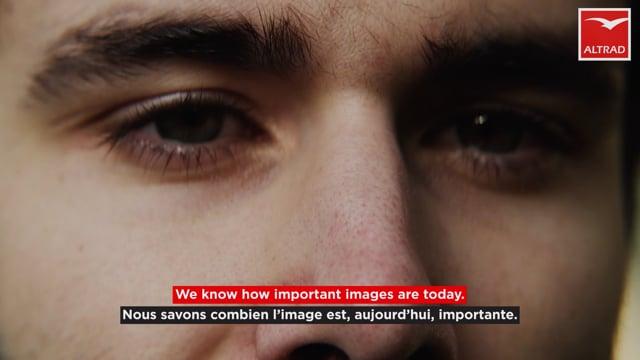 L'IMAGE - Message de Mohed Altrad / Covid 19 / 163ème message 163ème vidéo