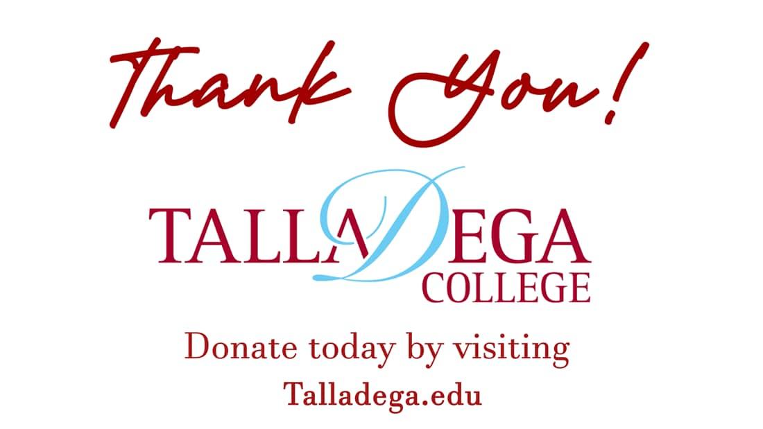 Home   Talladega College