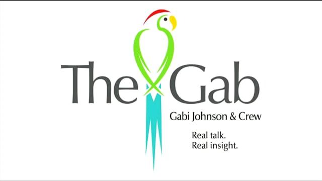 The Gab - October 14. 2021