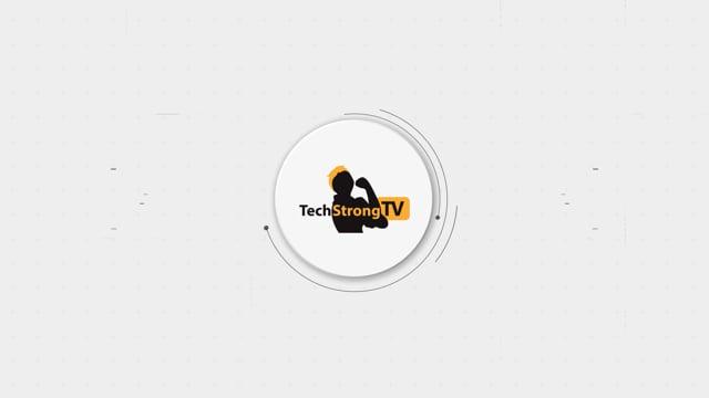 TechStrong TV - October 18, 2021