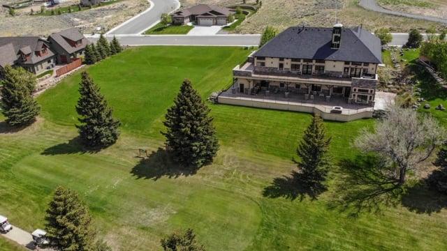 619 Olive Glenn Drive  |  Cody, Wyoming