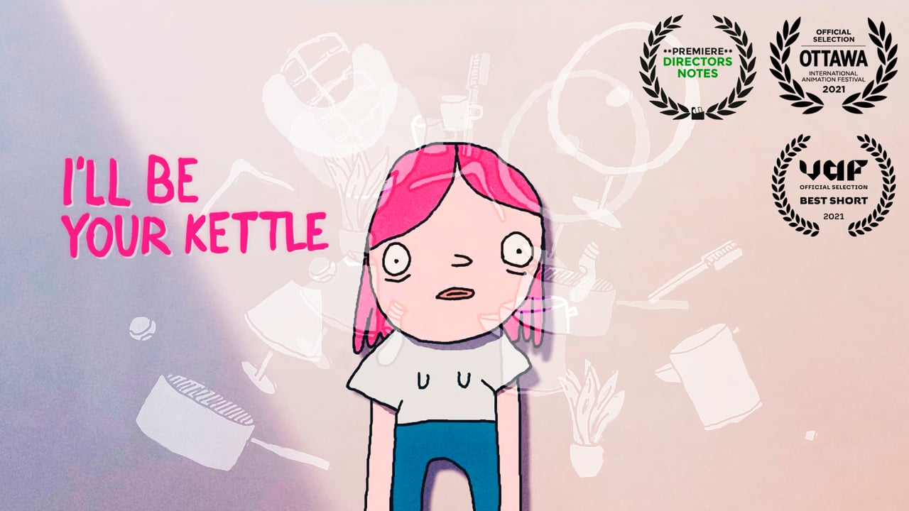 I'll Be Your Kettle