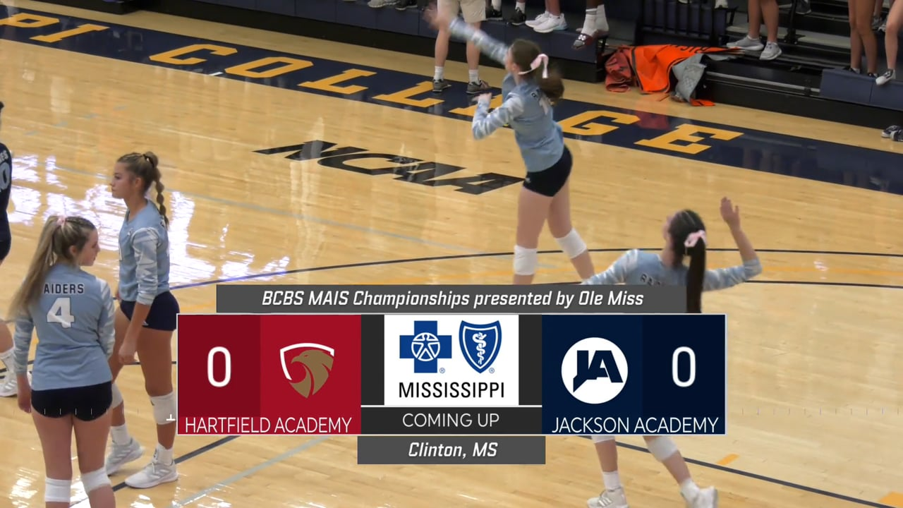 MAIS 2021 Volleyball Division 1 Championship