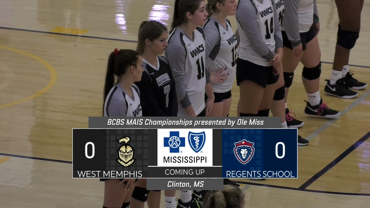 MAIS 2021 Volleyball Division 3 Championship