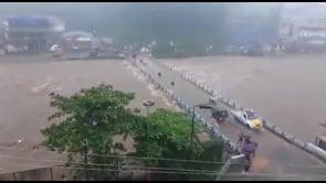 Devastante maltempo in India: alluvioni lampo in Kerala