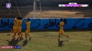 Khosheh Talaei vs Vista Turbine - Highlights - Week 1 - 2021/22 Azadegan League