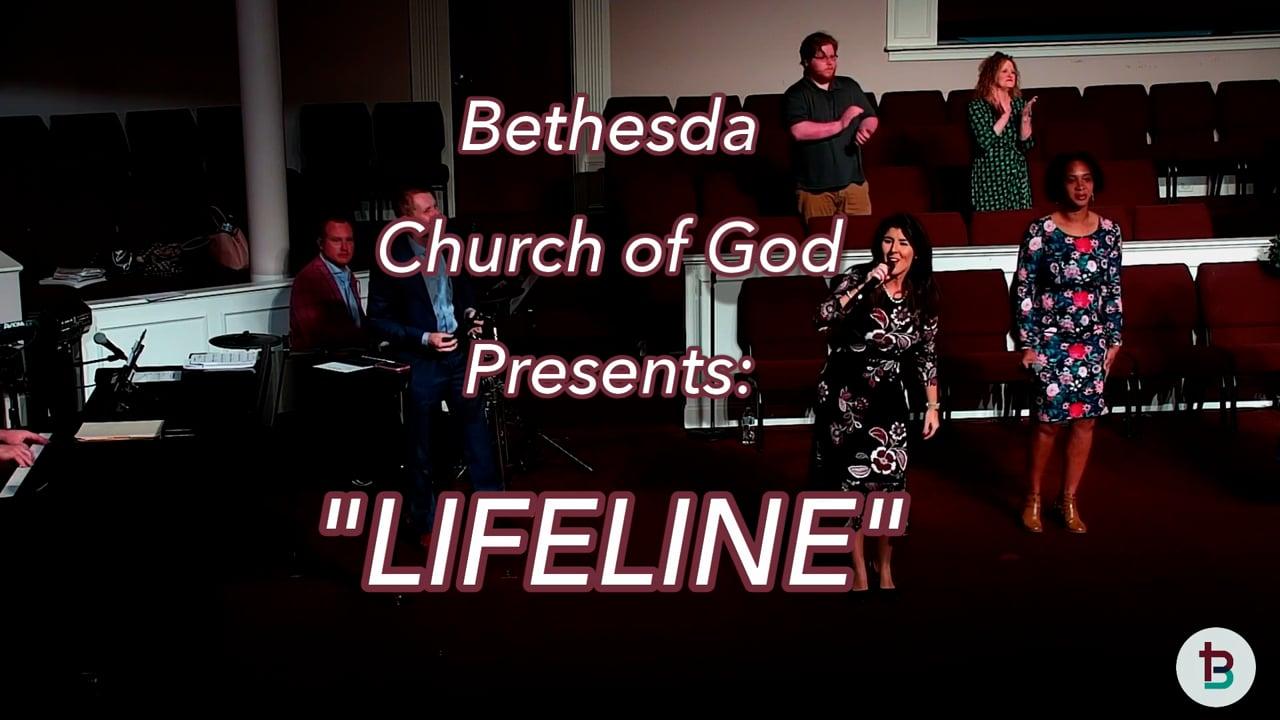CHURCH OF DESTINY: Bethesda Church of God