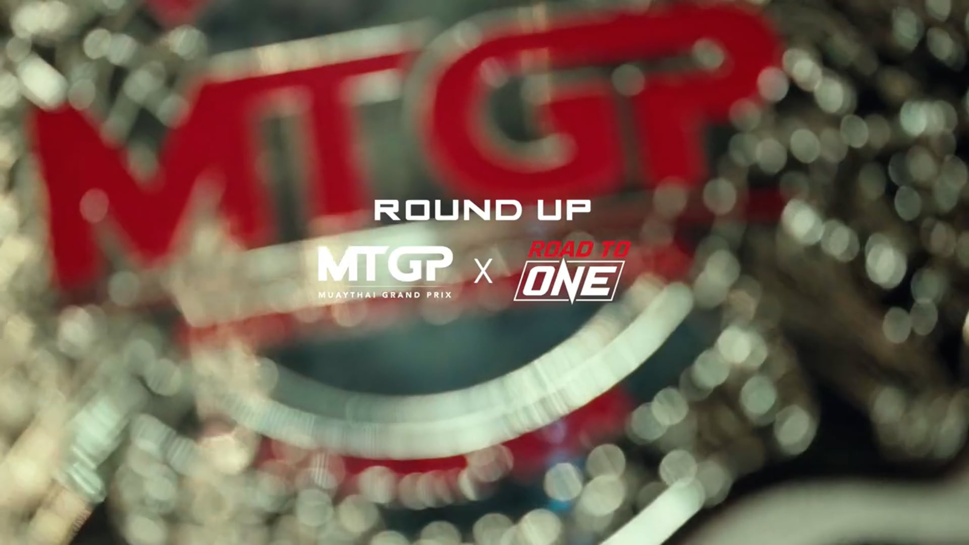 ROUND UP MTGP X Road to ONE 9th Oct