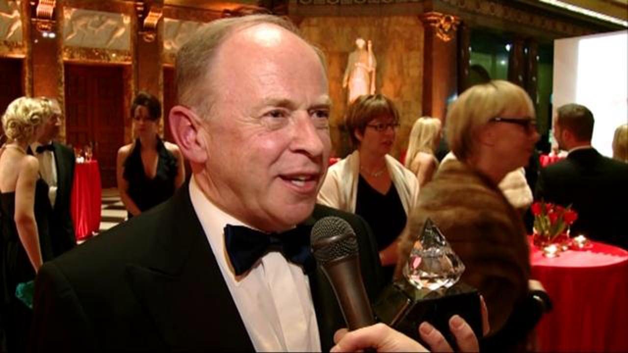 Interview Helmut Baurecht (ARTDECO)