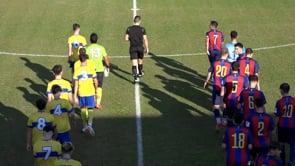 El juvenil del FC l'Escala segueix a la primera posició