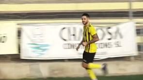 El FC l'Escala ha de remuntar per sumar els tres punts de Mataró (1-2)