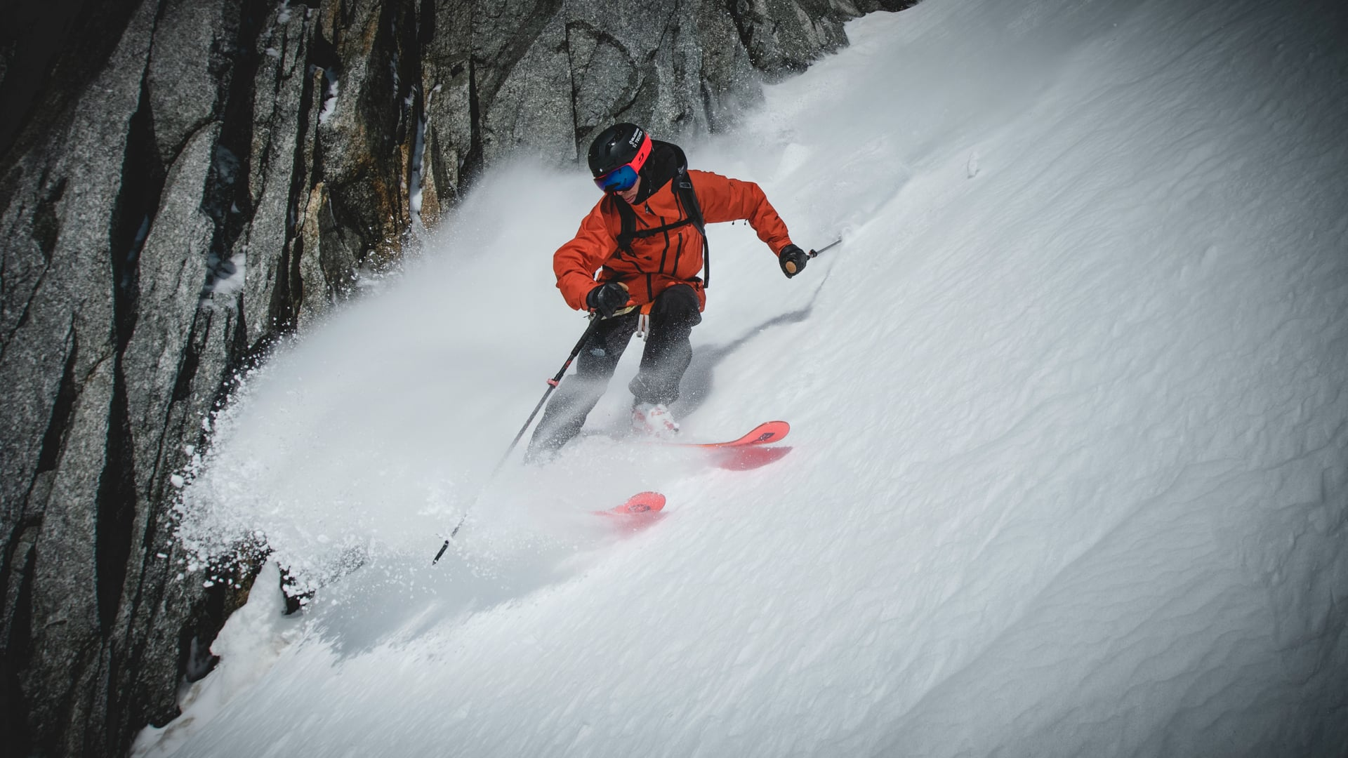 LEO SLEMETT - Team Chamonix-Mont-Blanc