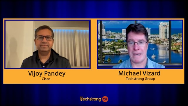 APIClarity - Vijoy Pandey, Cisco