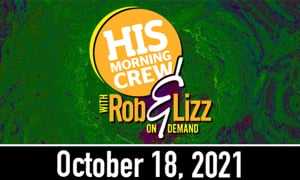 On Demand October 18, 2021