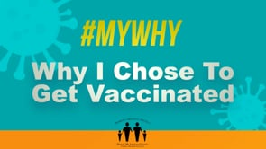 COVID-19 - Why I chose to get vaccinated 1