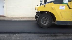 Es renova el ferm a 10 quilòmetres de carrers de l'Escala