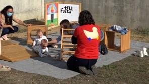 L'AFA de Ballmanetes celebra la primera jornada d'activitats