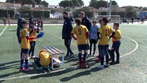 Els germans de Valery Fernández, seleccions per la gironina sub-12