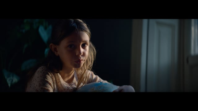 ITA Airlines launch campaign