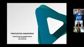 Jornada - Cómo presentar propuestas comerciales en negocios B2B - Activa Ventas