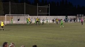 400 espectadors en el duel Sant Pere Pescador - Viladamat