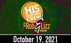 On Demand October 19, 2021