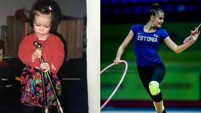 A sport that changed life