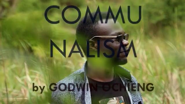 COMMUNALISM