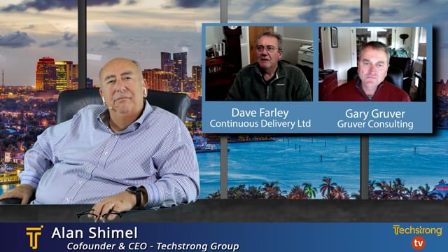 Gruver Consulting Partners With Continuous Delivery, Ltd.