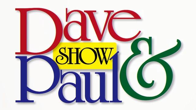 Dave & Paul - 10/19/2021