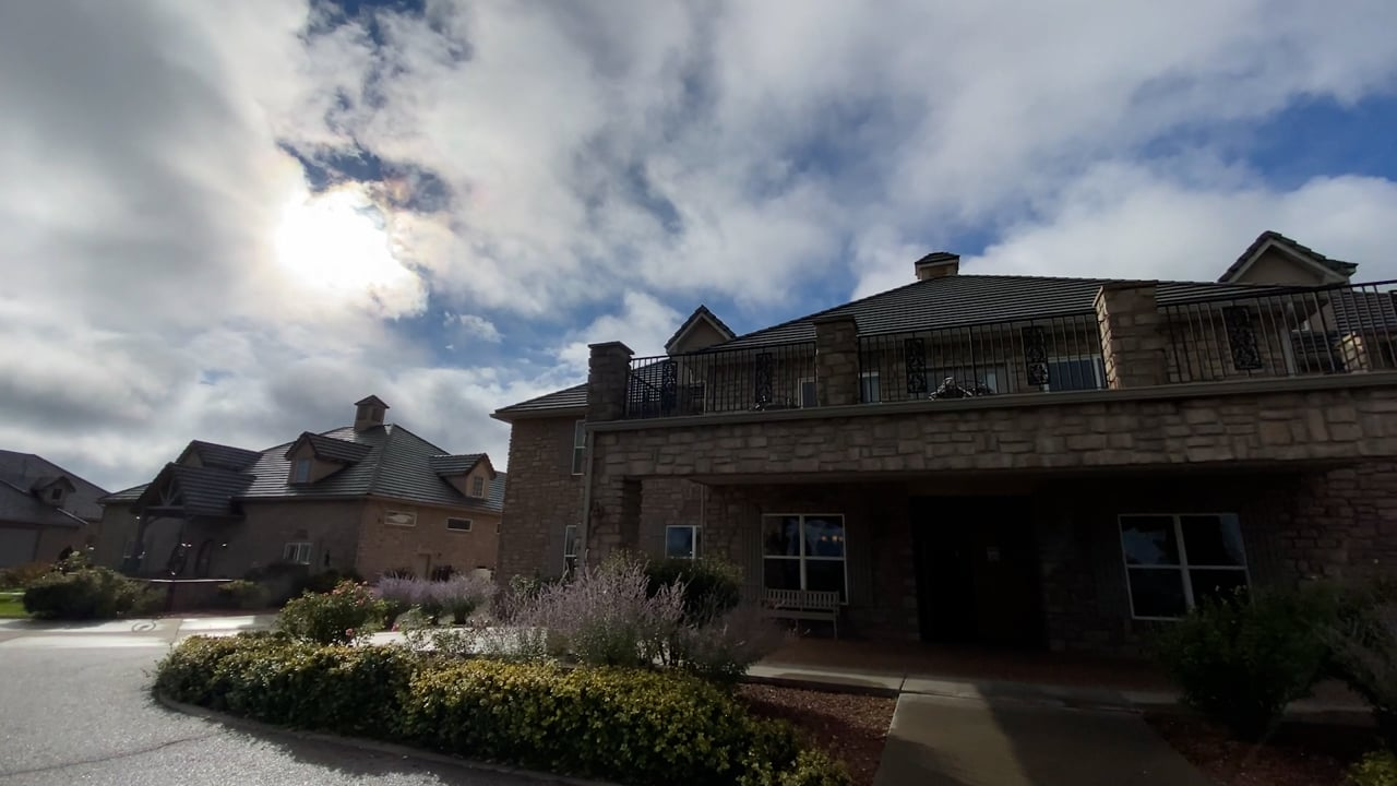 Ballroom & Suites - Two Rivers Winery