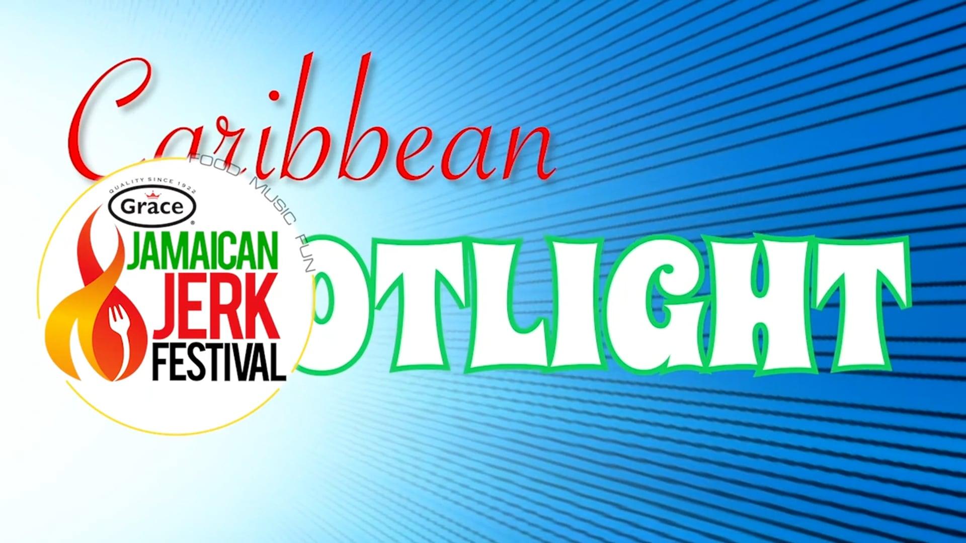Caribbean Spotlight - Reggae & Jerk
