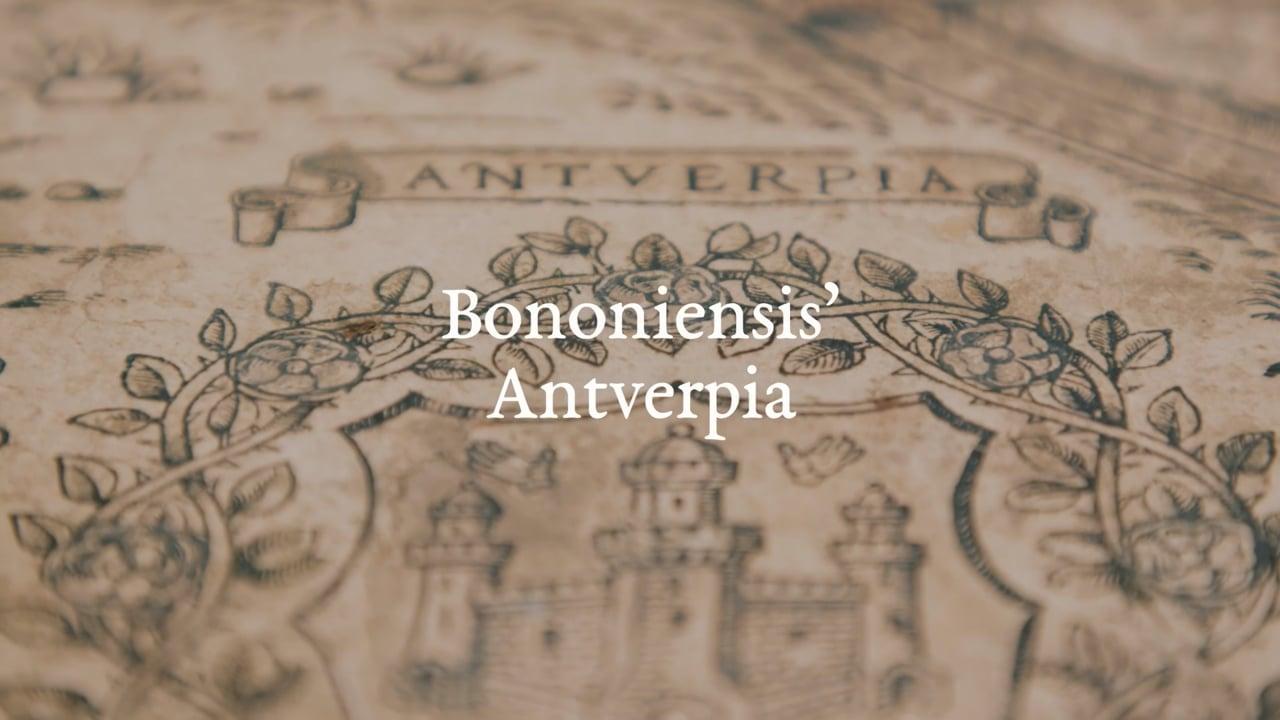 AG CIA - Conservatiebehandeling Bononiensis Fases 1 en 2