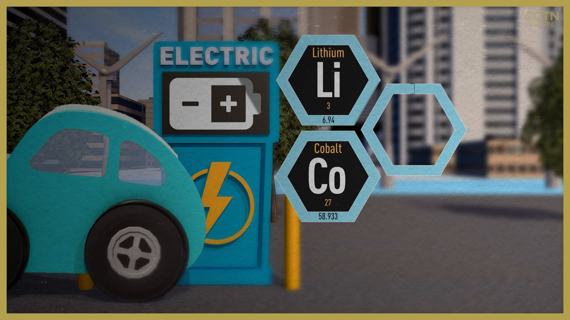 Electric cars, batteries and charging: An introduction
