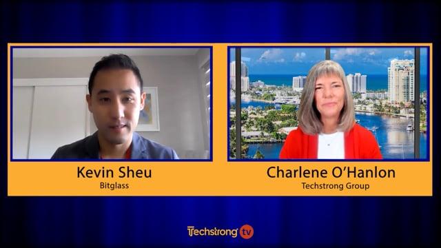 Security Service Edge - Kevin Sheu, Bitglass