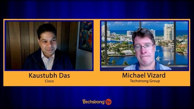 Hybrid Cloud Computing is Evolving - Kaustubh Das, CISCO