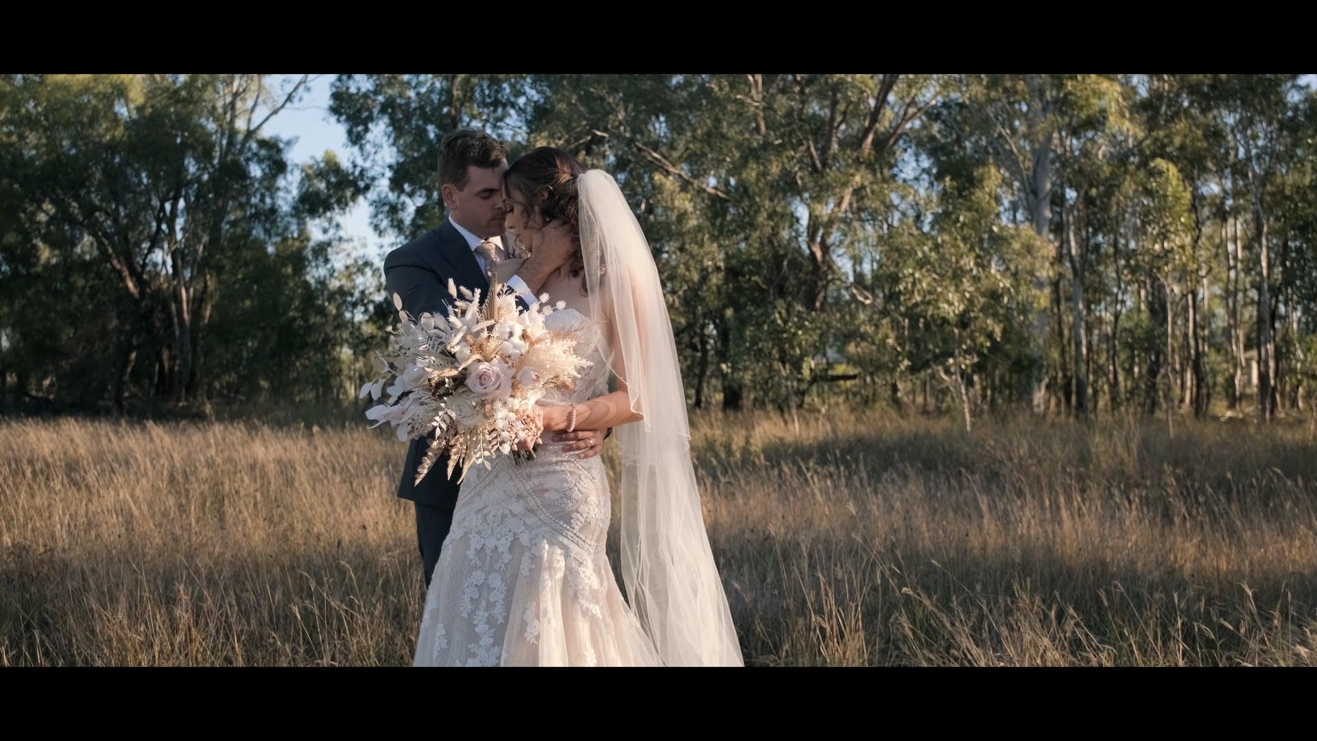Gerard & Shaye - Wedding Film 4K
