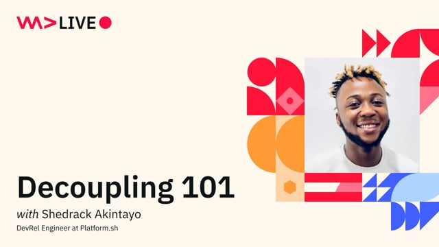 Decoupling 101 - Why decouple, when not to, progressive decoupling and success stories in decoupling