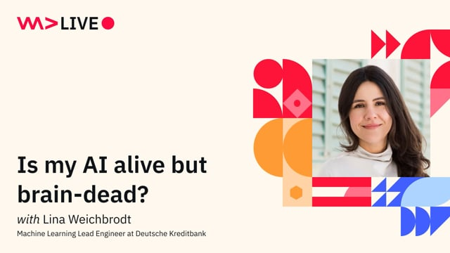 Is my AI alive but brain-dead? How monitoring can tell you if your machine learning stack is still performing