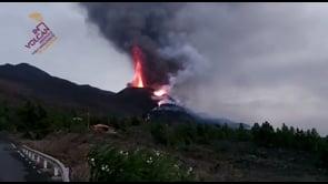 Eruzione alla Canarie: l'eruzione prosegue, nuove evacuazioni