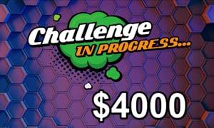 The Challenge Has Been Met