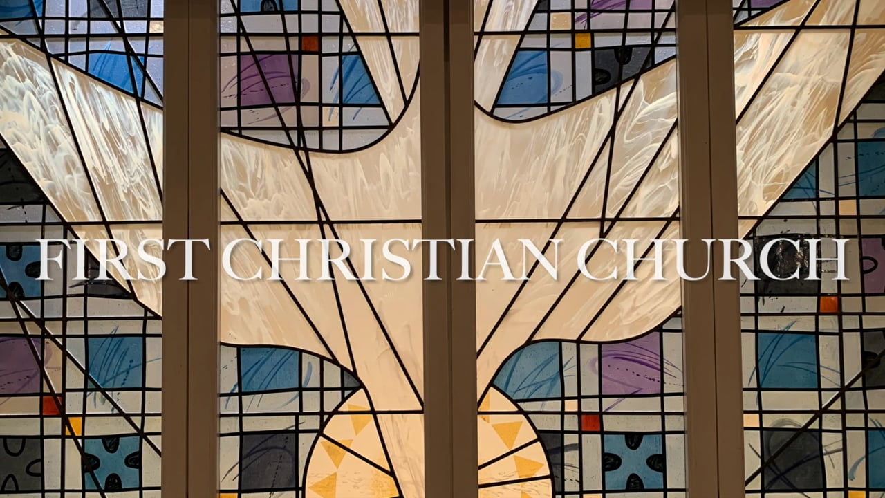 KY Council of Churches Worship