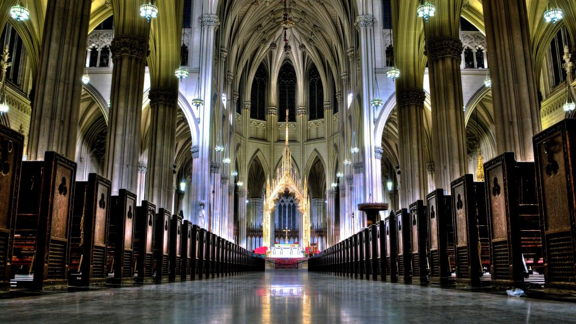 St. Patrick's Mass - October 21, 2021