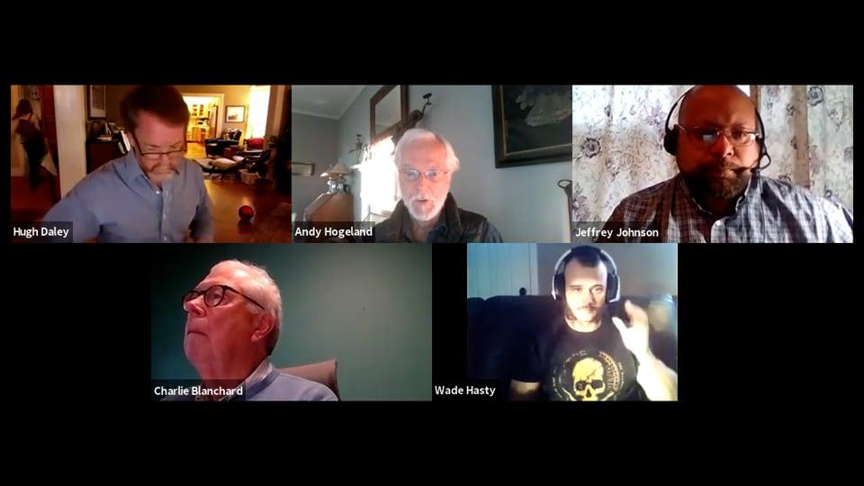 Select Board Emergency virtual Meeting – 10.21.21