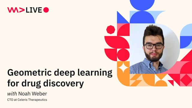 Geometric deep learning for drug discovery