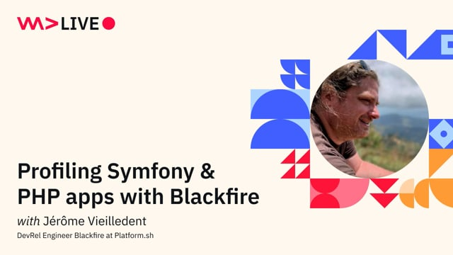 Profiling Symfony & PHP apps with Blackfire