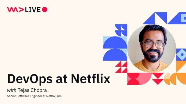 DevOps at Netflix