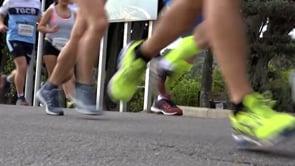 Diumenge: Marató, futbol i bàsquet a l'Escala