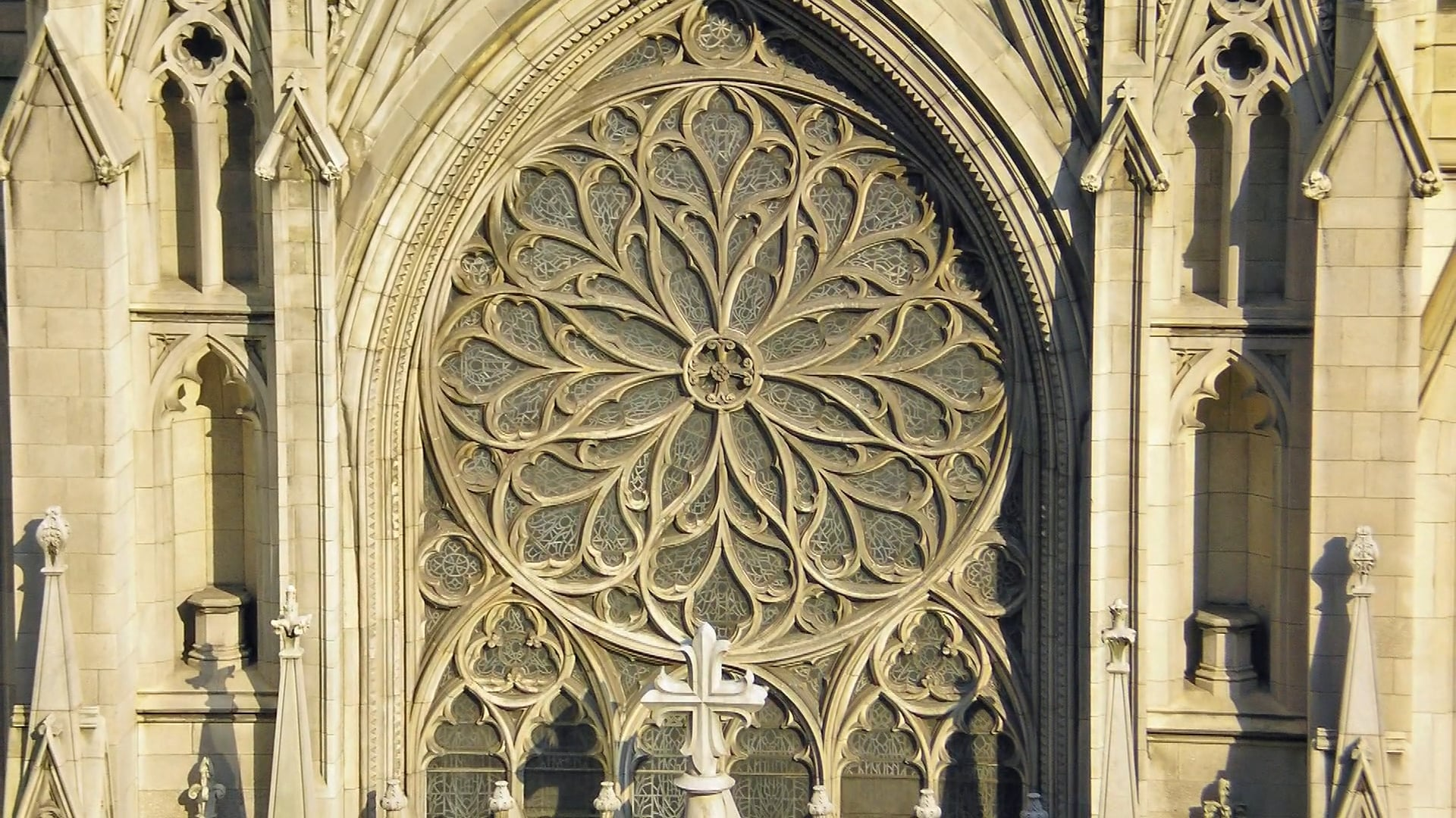Mass from St. Patrick's Cathedral - October 22, 2021